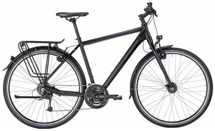 Trekkingbike Bergamont BGM Bike Vitess 6.0 Gent 2017