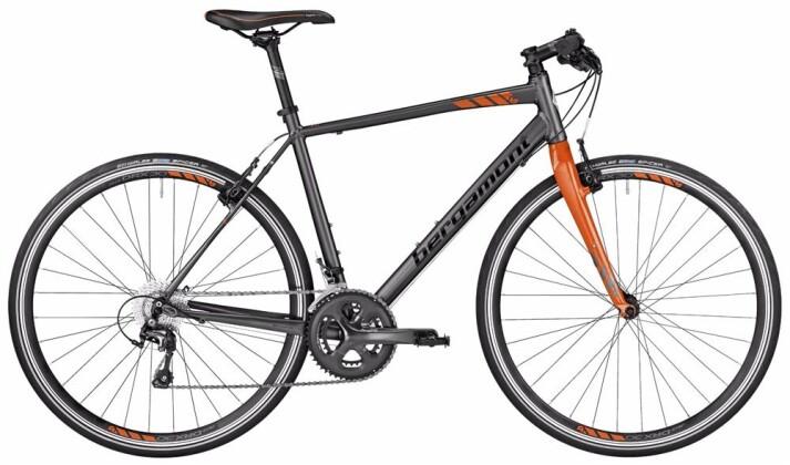 Urban-Bike Bergamont BGM Bike Sweep 6.0 2017