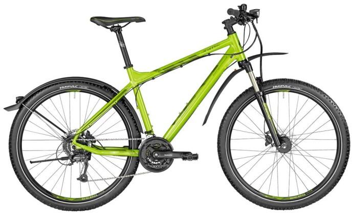 Mountainbike Bergamont BGM Bike Roxter 4.0 EQ 2017
