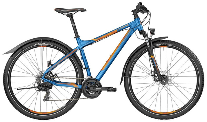 Mountainbike Bergamont BGM Bike Revox 2.0 EQ 2017