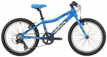 Kinder / Jugend Bergamont BGM Bike Bergamonster 20 Boy
