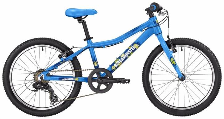 Kinder / Jugend Bergamont BGM Bike Bergamonster 20 Boy 2017