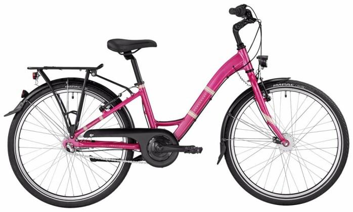 Kinder / Jugend Bergamont BGM Bike Belamini N3 24 2017