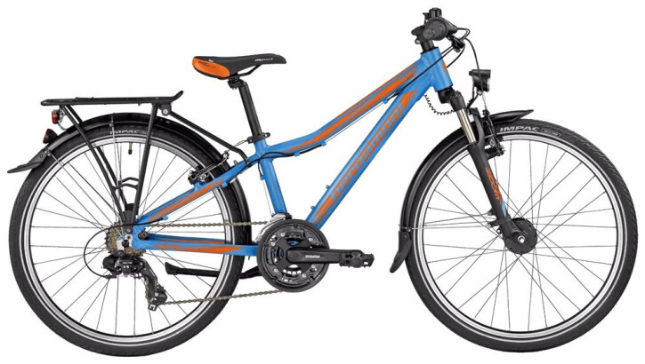 Kinder / Jugend Bergamont BGM Bike Vitox ATB 24 2017