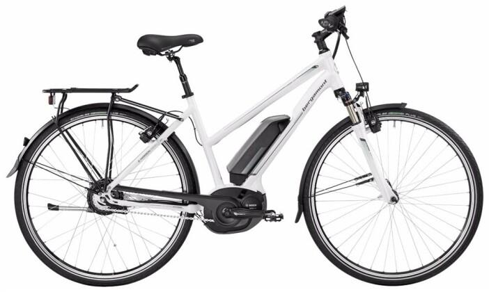 E-Bike Bergamont BGM Bike E-Horizon N330 Lady 2017