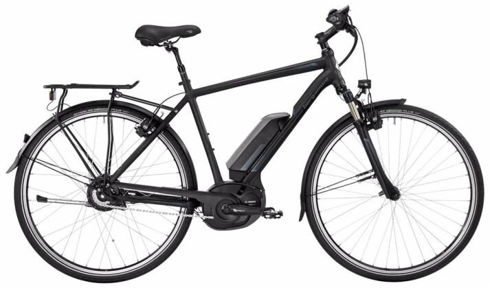 E-Bike Bergamont BGM Bike E-Horizon N330 Gent 2017