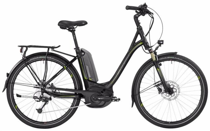 E-Bike Bergamont BGM Bike E-Horizon 7.0 Wave 26 2017