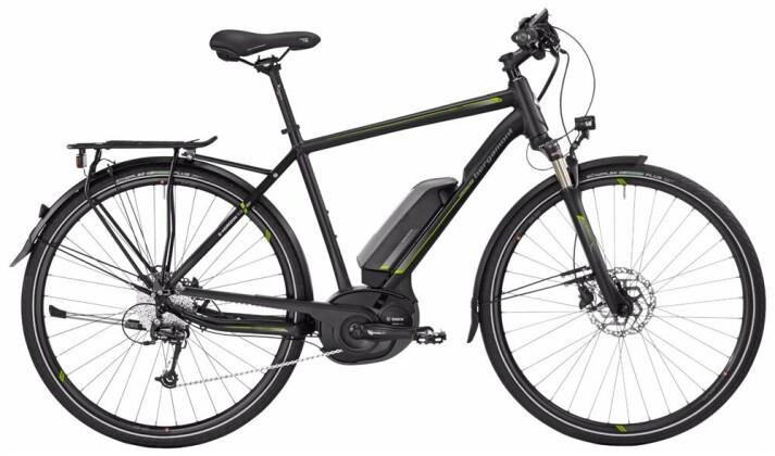 E-Bike Bergamont BGM Bike E-Horizon 7.0 Gent 2017