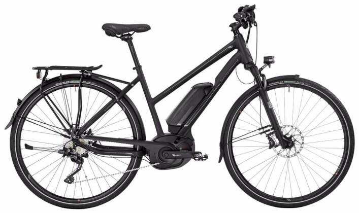 E-Bike Bergamont BGM Bike E-Horizon 9.0 Lady 2017