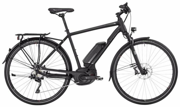 E-Bike Bergamont BGM Bike E-Horizon 9.0 Gent 2017