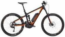 E-Bike Bergamont BGM Bike E-Trailster 8.0