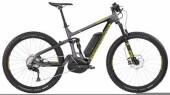 E-Bike Bergamont BGM Bike E-Contrail 8.0 Plus