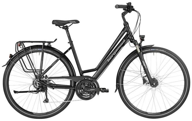 Trekkingbike Bergamont BGM Bike Sponsor Disc Amsterdam 2017