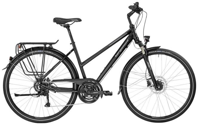 Trekkingbike Bergamont BGM Bike Sponsor Disc Lady 2017