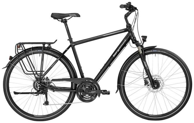 Trekkingbike Bergamont BGM Bike Sponsor Disc Gent 2017