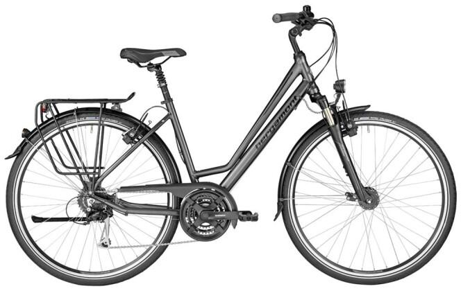 Trekkingbike Bergamont BGM Bike Horizon 5.0 Amsterdam 2017