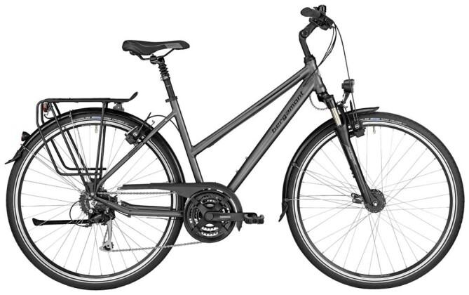 Trekkingbike Bergamont BGM Bike Horizon 5.0 Lady 2017
