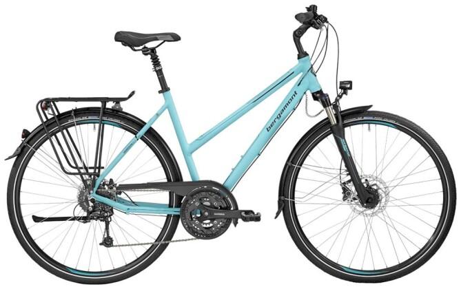 Trekkingbike Bergamont BGM Bike Horizon 6.0 Lady 2017