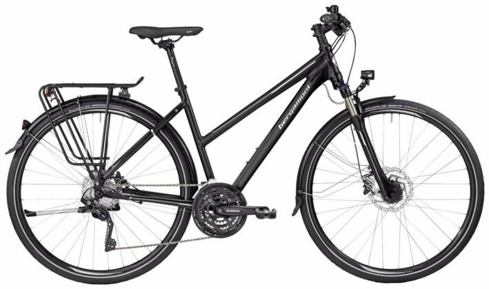 Trekkingbike Bergamont BGM Bike Horizon 7.0 Lady 2017