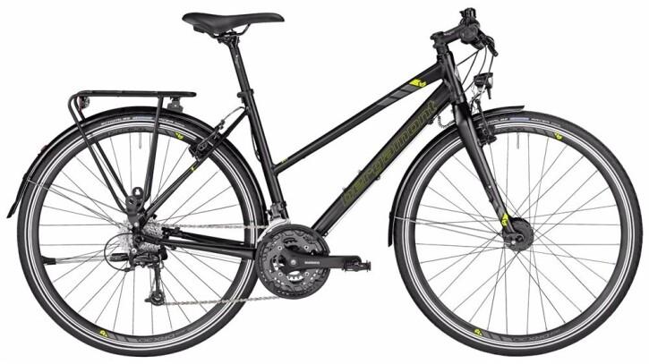 Urban-Bike Bergamont BGM Bike Sweep 7.0 EQ Lady 2017