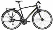 Urban-Bike Bergamont BGM Bike Sweep 7.0 EQ Gent