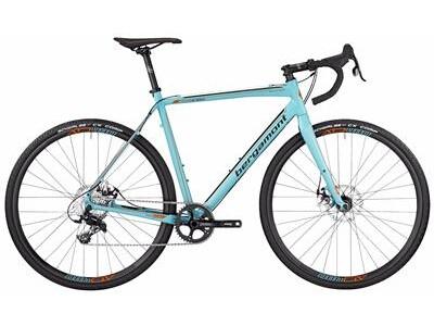 Bergamont Prime XC Sport