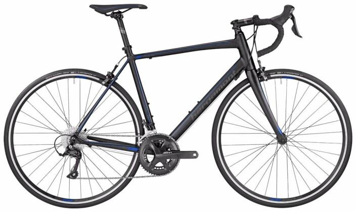 Rennrad Bergamont BGM Bike Prime 4.0 2017