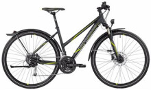 Crossbike Bergamont BGM Bike Helix 6.0 EQ Lady