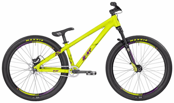 mountainbike bergamont bgm bike kiez dirt 2017 bei onbikex. Black Bedroom Furniture Sets. Home Design Ideas