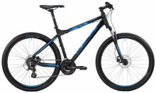 Mountainbike Bergamont BGM Bike Roxter 3.0 black/blue
