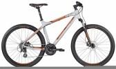 Mountainbike Bergamont BGM Bike Roxter 3.0 light grey/orange