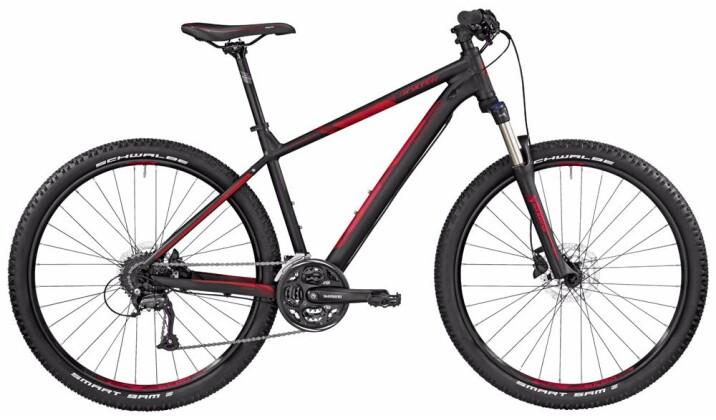 Mountainbike Bergamont BGM Bike Roxter 4.0 2017
