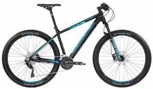Mountainbike Bergamont BGM Bike Roxter Edition black/coral blue