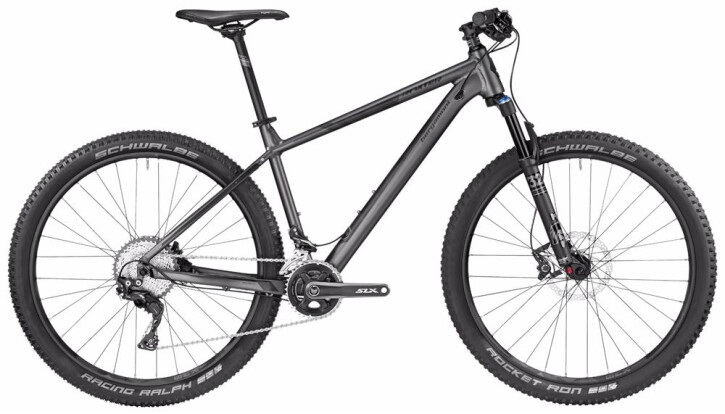 Mountainbike Bergamont BGM Bike Roxter 8.0 2017