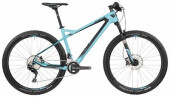 Mountainbike Bergamont BGM Bike Roxter 9.0