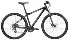 Mountainbike Bergamont BGM Bike Revox 3.0 black/grey