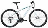 Mountainbike Bergamont BGM Bike Revox 3.0 white/coral blue
