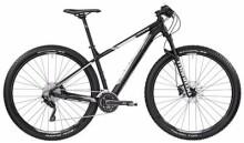 Mountainbike Bergamont BGM Bike Revox Edition black/white