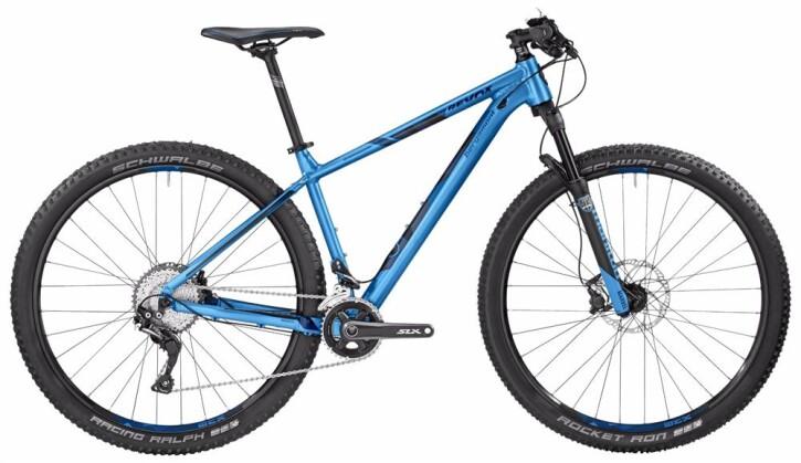 Mountainbike Bergamont BGM Bike Revox 7.0 2017