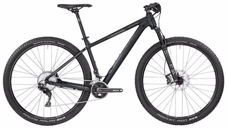 Mountainbike Bergamont BGM Bike Revox 8.0 2017