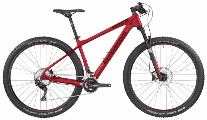Mountainbike Bergamont BGM Bike Revox 9.0 2017