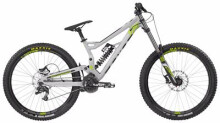 Mountainbike Bergamont BGM Bike Straitline 7.0