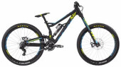Mountainbike Bergamont BGM Bike Straitline Team