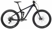 Mountainbike Bergamont BGM Bike Trailster 7.0 Plus