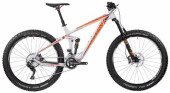 Mountainbike Bergamont BGM Bike Trailster 8.0 Plus