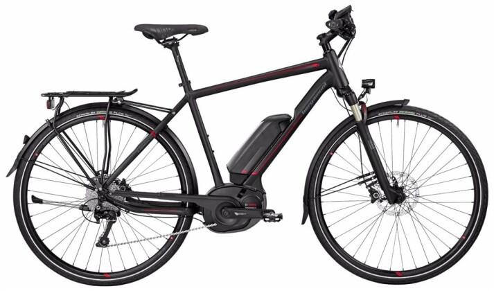 E-Bike Bergamont BGM Bike E-Horizon 8.0 Gent 2017