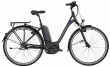 E-Bike Bergamont BGM Bike E-Horizon N8 CB 500 Wave