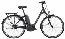 E-Bike Bergamont BGM Bike E-Horizon N8 CB 400 Wave