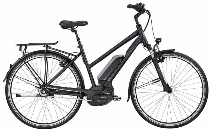 E-Bike Bergamont BGM Bike E-Horizon N8 FH 500 Lady 2017