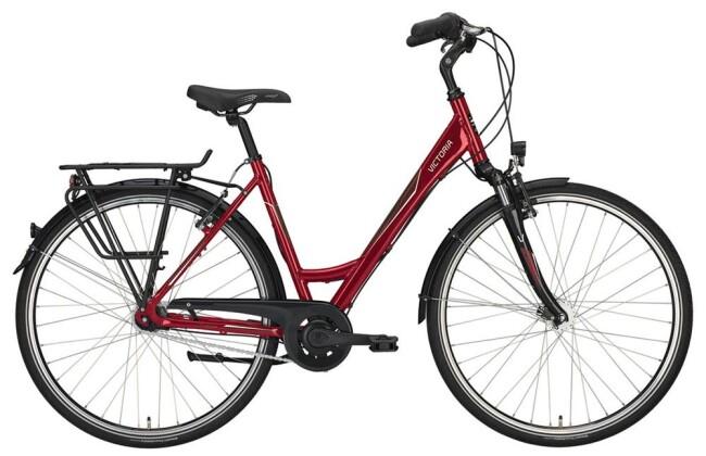 Citybike Victoria Trekking 1.4 / 1.7 2017